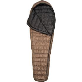 Yeti Passion Three - Sac de couchage - XL marron